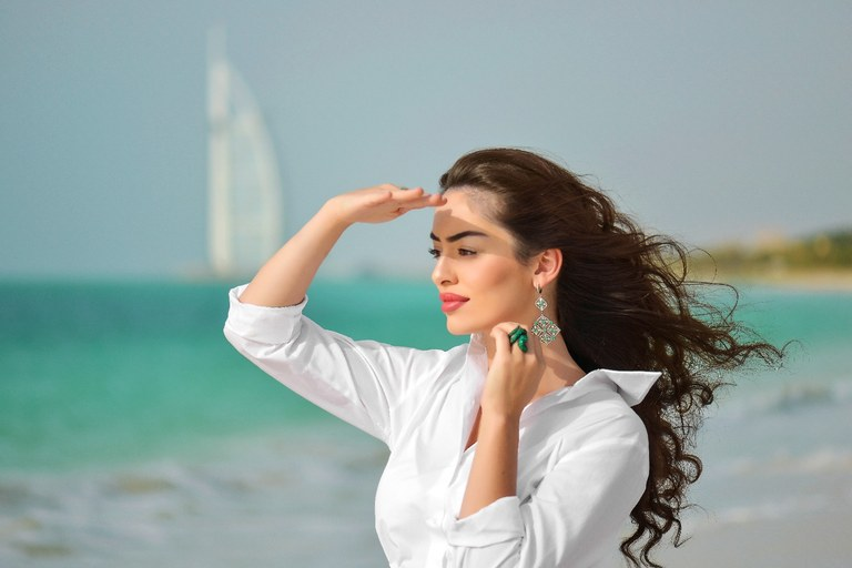 Individual, fashion, street photographer in Abu Dhabi, Dubai